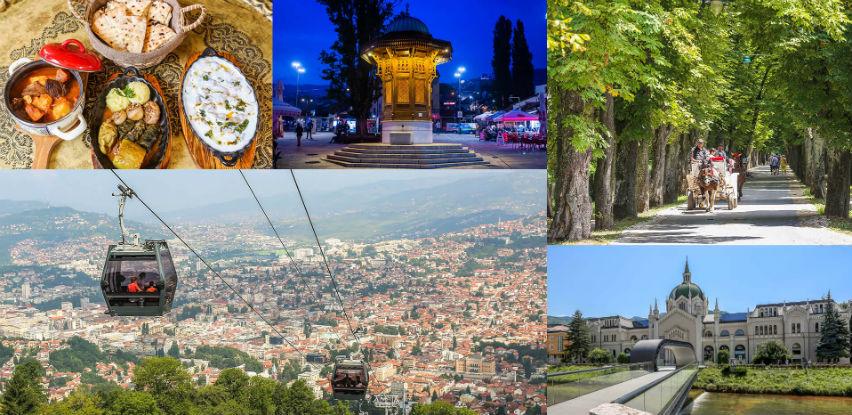 FOTO-KONKURS: Moje Sarajevo