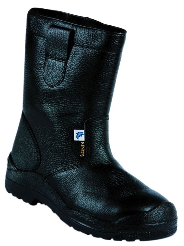 King's S3 CI čizme za zaštitu na radu Brand: ROCKSAFETY