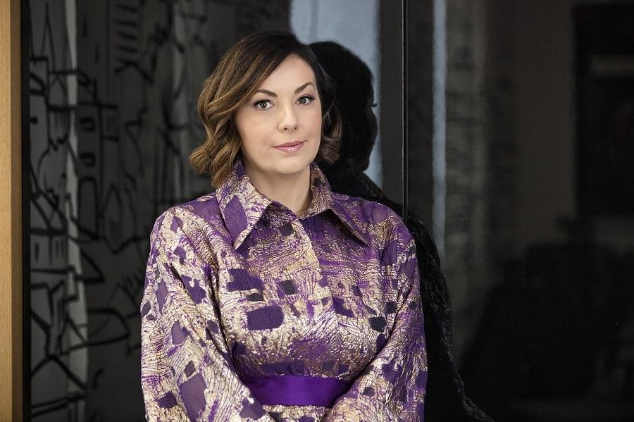 Amina Mahmutović