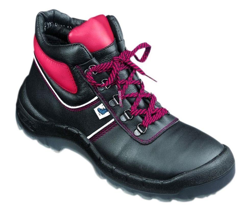 OTTER S3 čizme za zaštitu na radu, zaštita za prste od metala, pločasti đon Brand: ROCKSAFETY