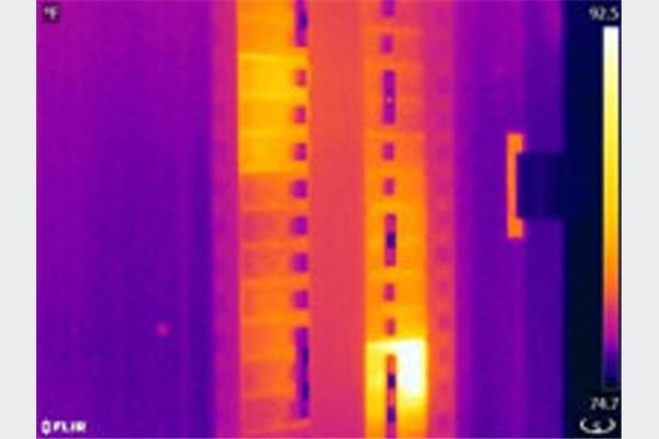 Toplotna slika