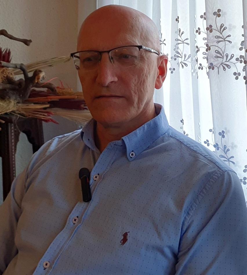 prim.dr. Senad Huseinagić