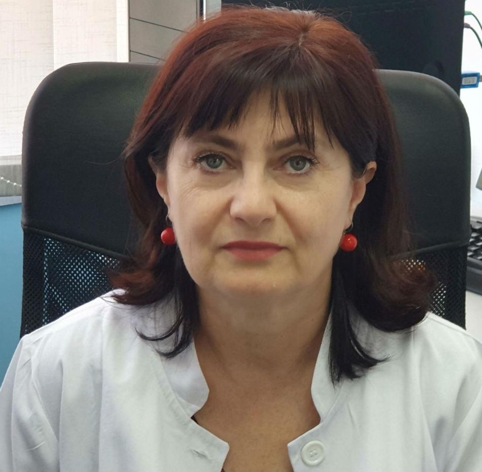 dr. Samira Dajić-Hrvanović
