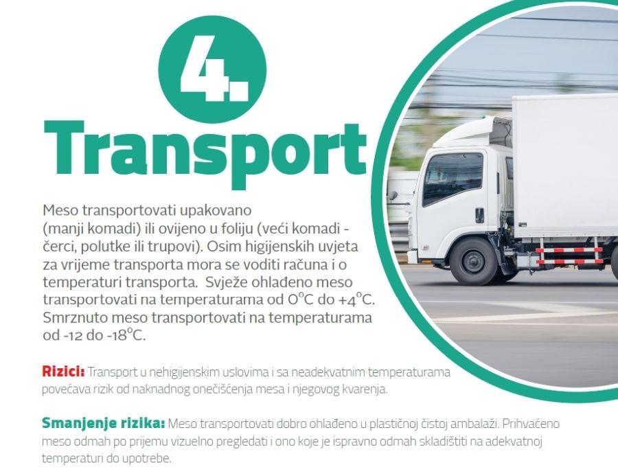 4. Transport