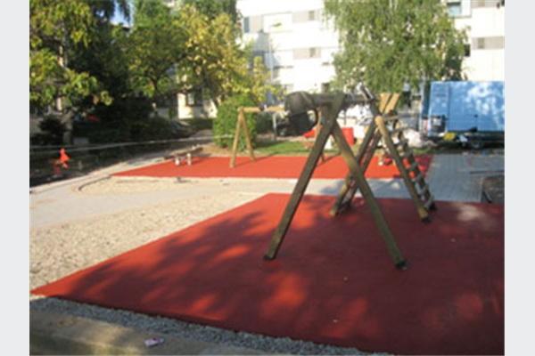 Dječija igrališta (sigurnosne podloge)