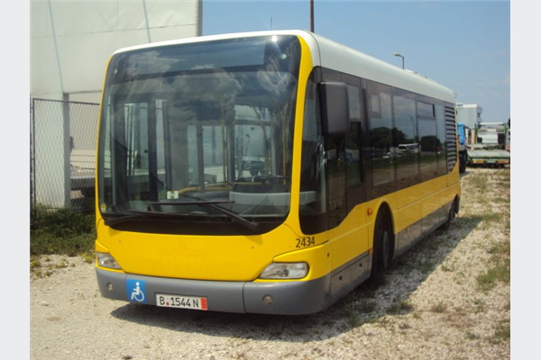 Mercedes-benz CITO - midi bus