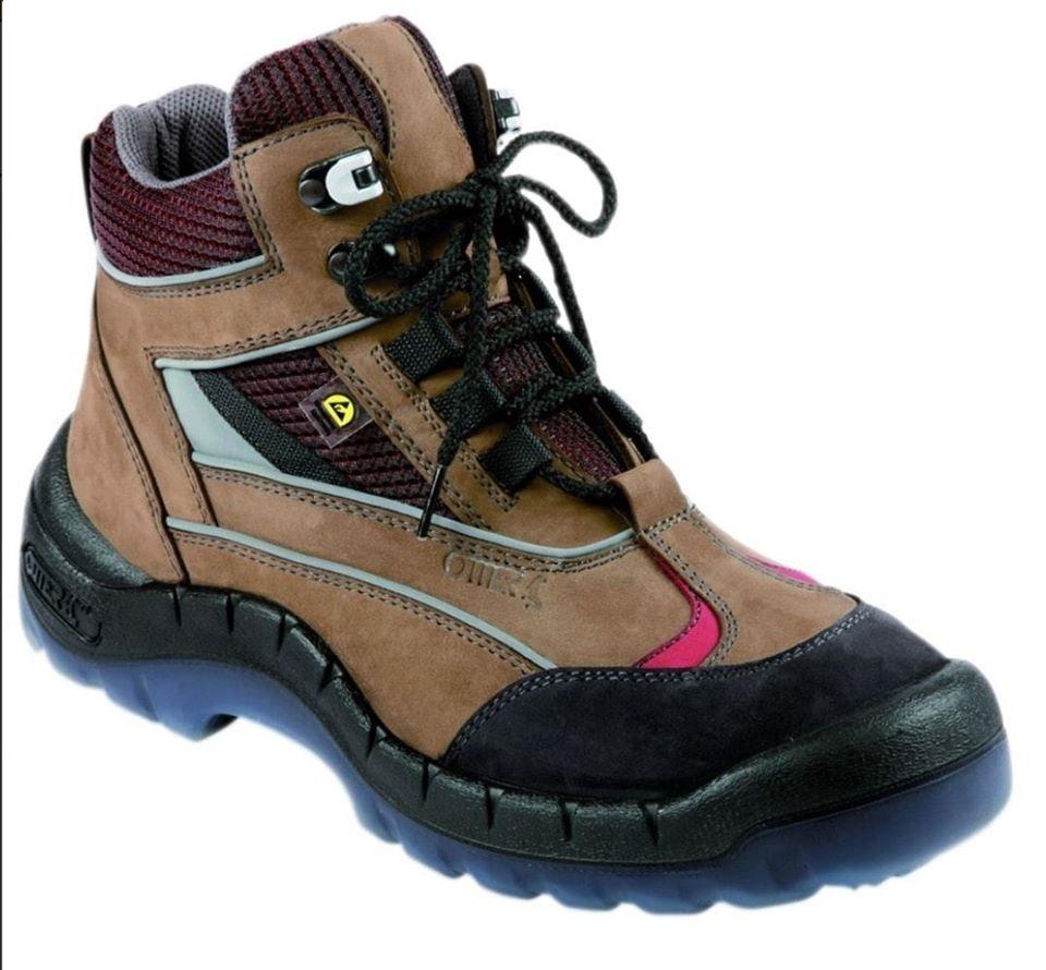 OTTER S2 ESD sportske čizme za zaštitu na radu Brand: ROCKSAFETY