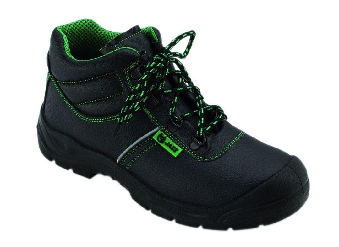 JAZZ ČIZME / S1 SRC čizme za zaštitu na radu, zaštita za prste od metala Brand: ROCKSAFETY